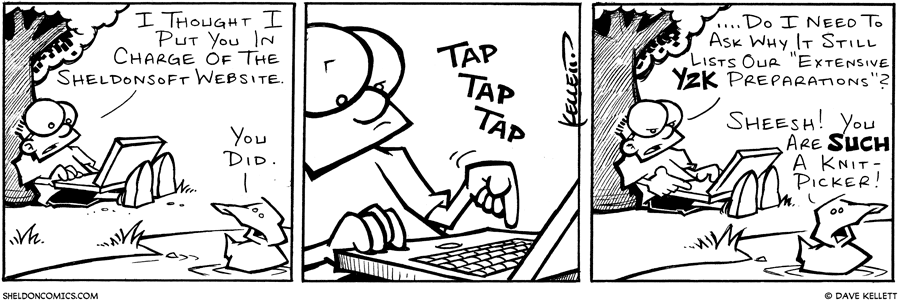 strip for January / 3 / 2002