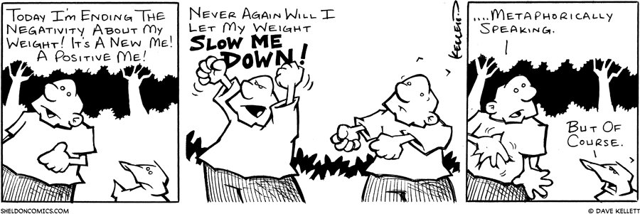 strip for January / 9 / 2002