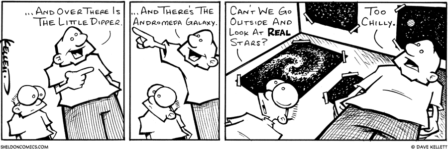 strip for January / 17 / 2002
