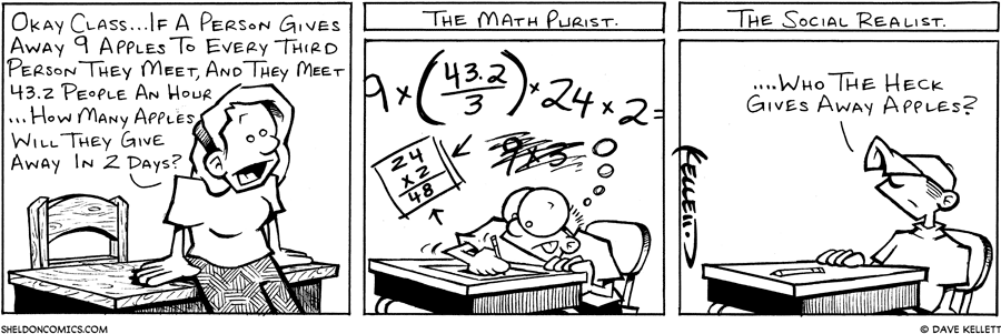 strip for January / 18 / 2002