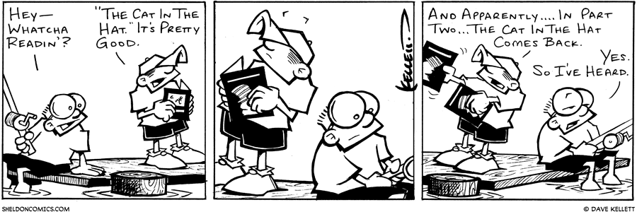 strip for January / 19 / 2002