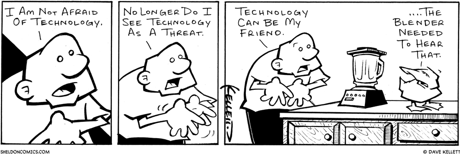 strip for January / 29 / 2002