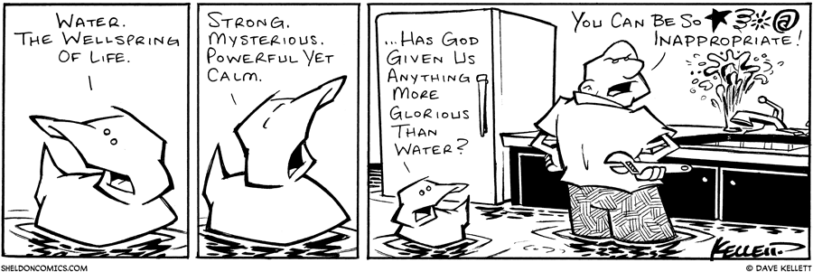 strip for February / 13 / 2002