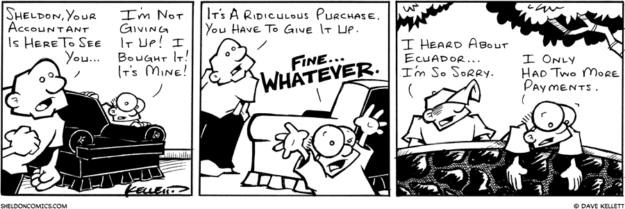 strip for February / 16 / 2002