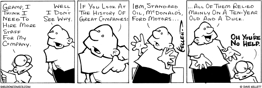 strip for February / 25 / 2002