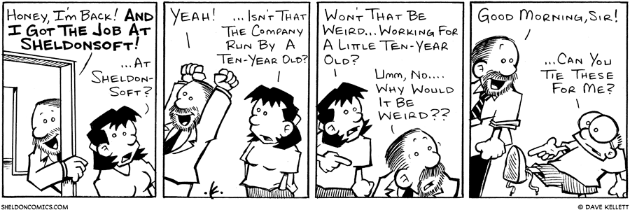 strip for March / 2 / 2002