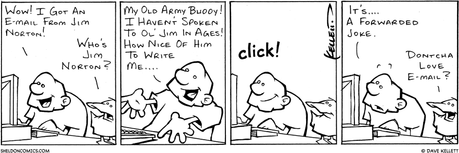 strip for March / 7 / 2002