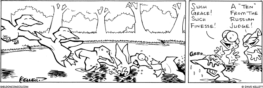 strip for March / 12 / 2002