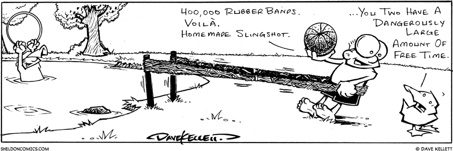 strip for March / 23 / 2002