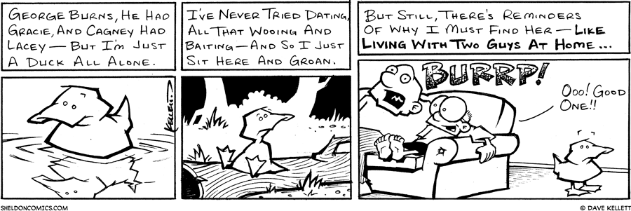 strip for March / 26 / 2002