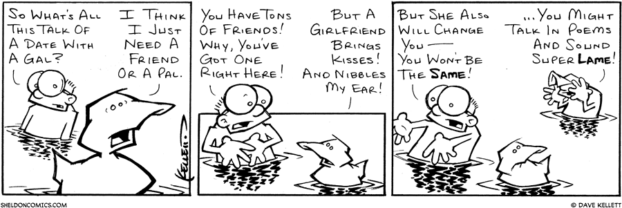strip for March / 28 / 2002