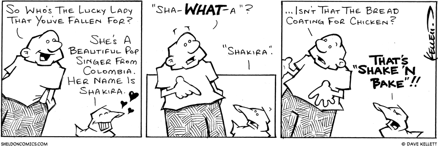strip for March / 30 / 2002
