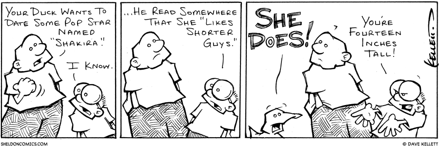 strip for April / 1 / 2002