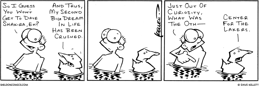 strip for April / 5 / 2002