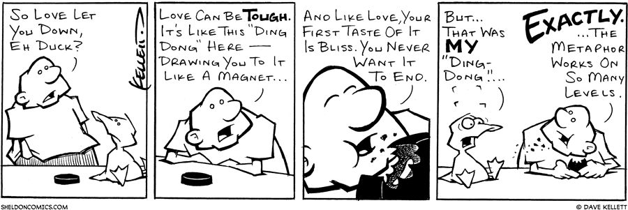 strip for April / 8 / 2002