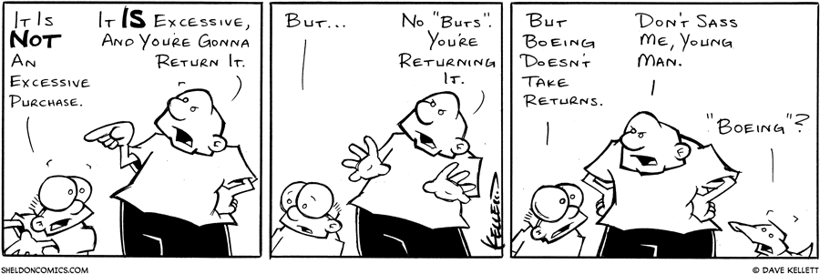 strip for April / 11 / 2002