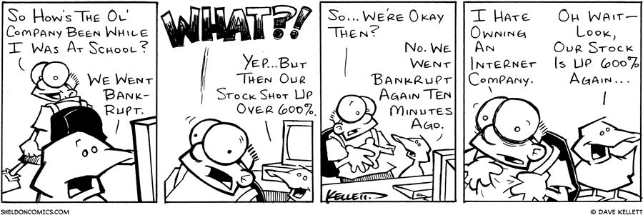 strip for April / 17 / 2002