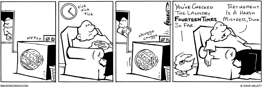 strip for April / 27 / 2002