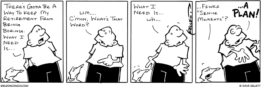 strip for April / 29 / 2002