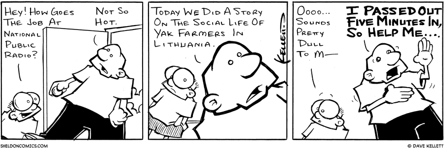 strip for May / 3 / 2002