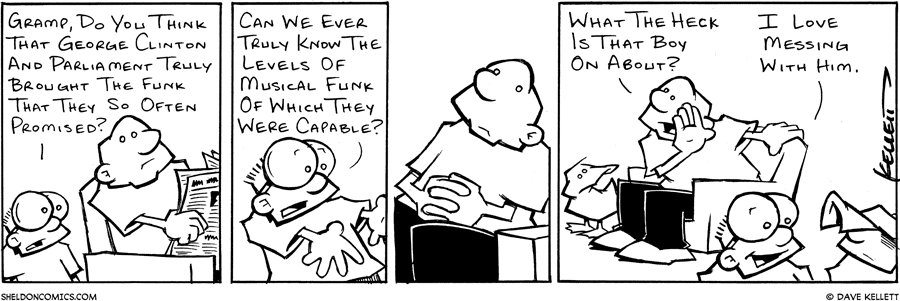 strip for May / 6 / 2002