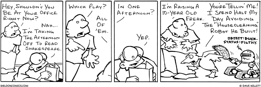 strip for May / 8 / 2002