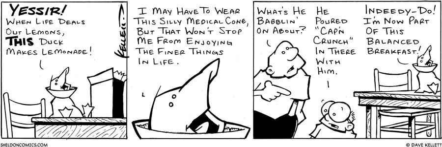 strip for May / 21 / 2002