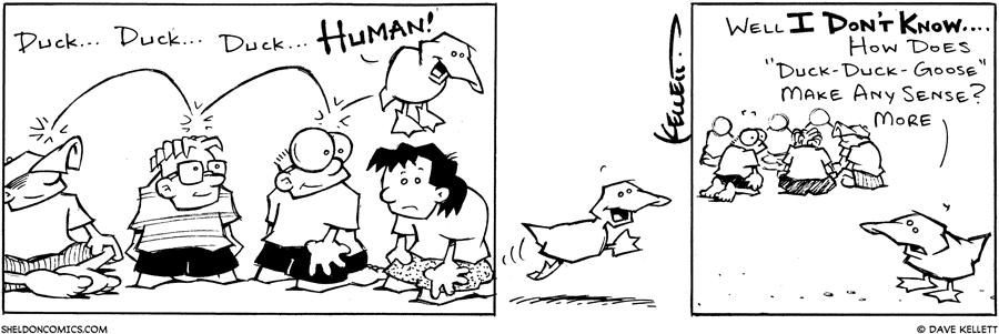 strip for May / 28 / 2002