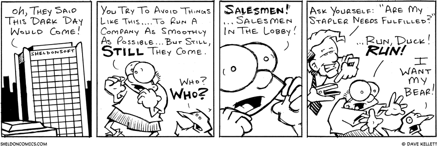 strip for June / 8 / 2002