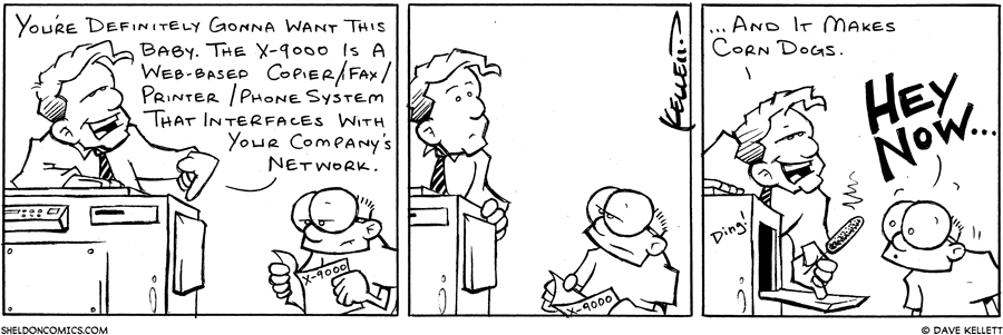 strip for June / 10 / 2002