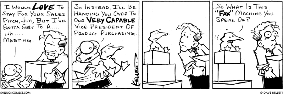 strip for June / 11 / 2002