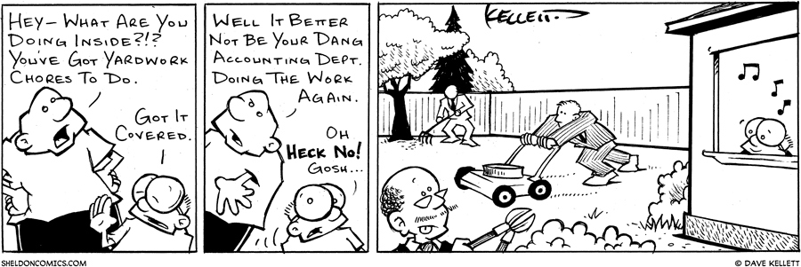 strip for June / 14 / 2002