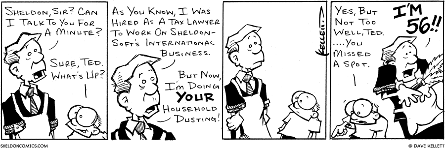 strip for June / 15 / 2002