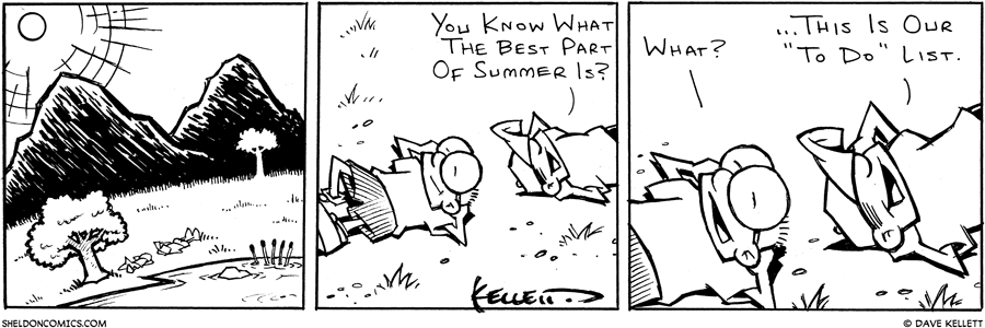 strip for June / 25 / 2002