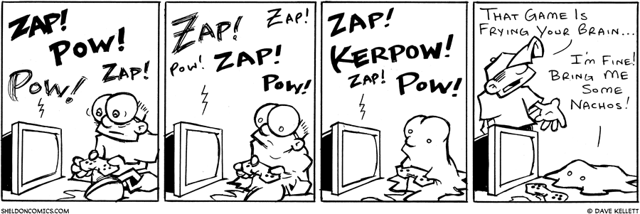strip for June / 28 / 2002