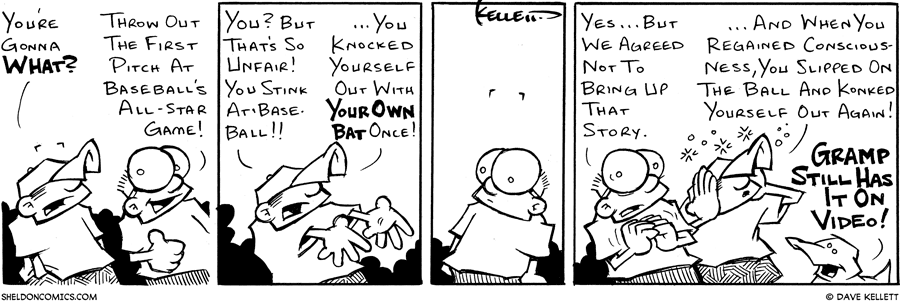 strip for July / 4 / 2002