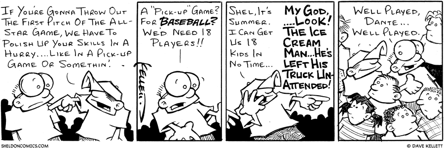 strip for July / 5 / 2002