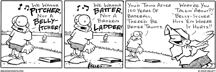 strip for July / 8 / 2002
