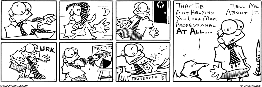 strip for July / 12 / 2002