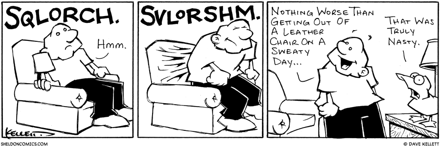 strip for July / 23 / 2002