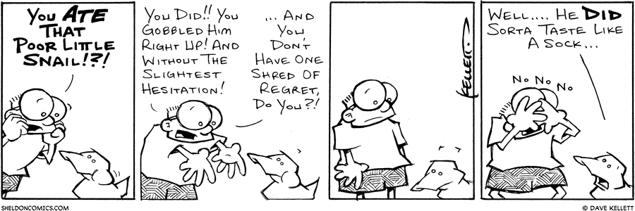 strip for July / 25 / 2002