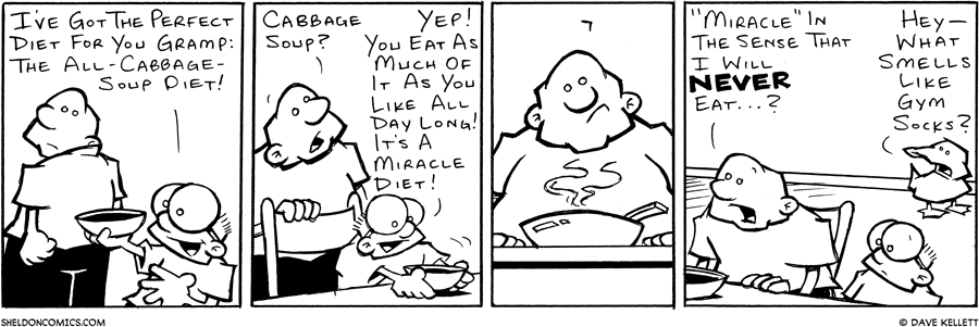 strip for August / 2 / 2002