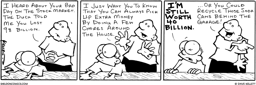 strip for August / 13 / 2002