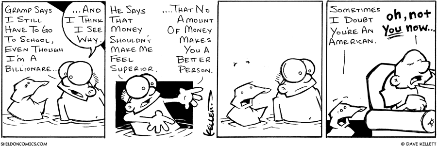 strip for August / 22 / 2002