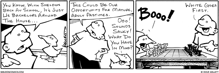 strip for September / 2 / 2002