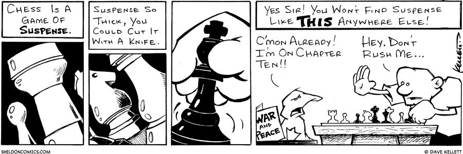 strip for September / 6 / 2002