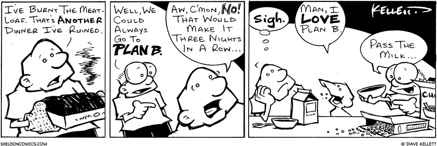 strip for September / 14 / 2002
