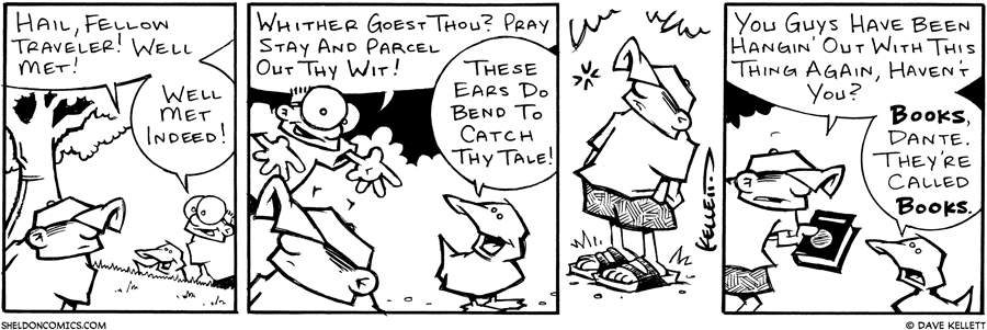 strip for October / 17 / 2002