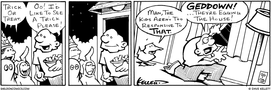 strip for November / 2 / 2002