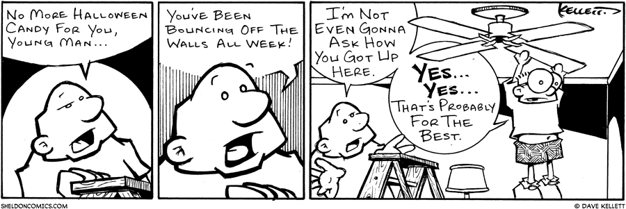 strip for November / 4 / 2002